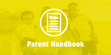 parent book